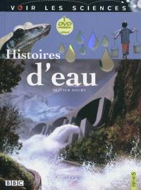 Histoires d'eau