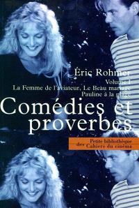 Comédie et proverbes. Volume 1