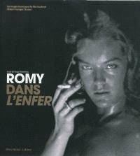 Romy dans L'enfer : les images inconnues du film inachevé d'Henri-Georges Clouzot
