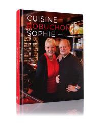 La cuisine de Robuchon par Sophie