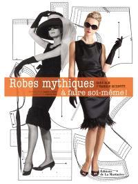Robes mythiques à faire soi-même !