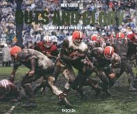 Guts & glory : the golden age of American football, 1958-1978