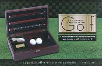 Le coffret Larousse du golf