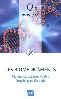 Les biomédicaments
