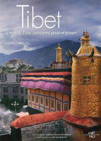 Tibet : la terre du Dalaï Lama entre passé et présent