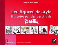 Les figures de style illustrées par des dessins de Plantu
