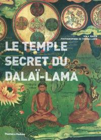 Le temple secret du dalaï-lama