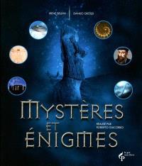 Mystères et énigmes