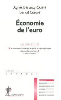 Economie de l'euro