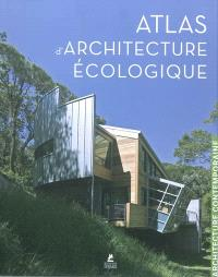 Atlas d'architecture écologique