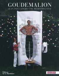 Goudemalion : Jean-Paul Goude une rétrospective