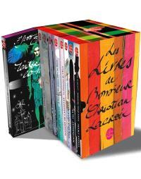 Les livres de Christian Lacroix