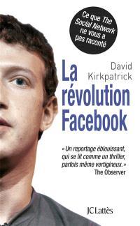 La révolution Facebook