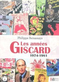 Les années Giscard, 1974-1981