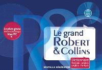 Le grand Robert et Collins électronique