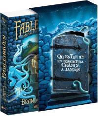Fablehaven. Volume 2, La menace de l'étoile du soir