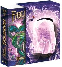 Fablehaven. Volume 4, Le temple des dragons