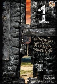 Les désastreuses aventures des orphelins Baudelaire : l'intégrale. Volume 1