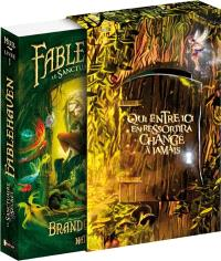 Fablehaven. Volume 1, Le sanctuaire secret
