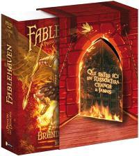 Fablehaven : coffret livre V