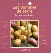 Les pommes de terre bio : des saveurs à l'infini