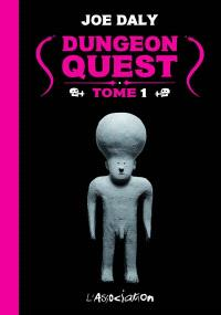 Dungeon quest. Volume 1