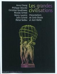 Les grandes civilisations