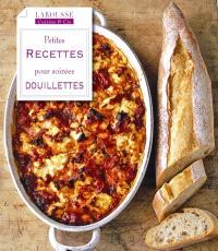 Petites recettes pour soirées douillettes