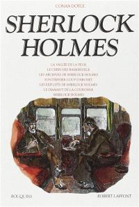Sherlock Holmes. Volume 2