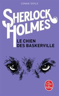 Sherlock Holmes, Le chien des Baskerville