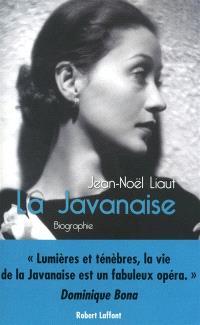 La Javanaise : biographie