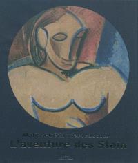 Matisse, Cézanne, Picasso... : l'aventure des Stein