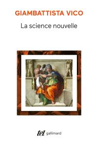 La Science nouvelle : 1725