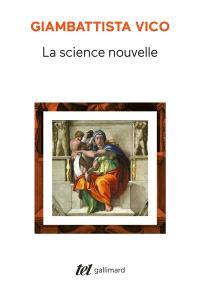La Science nouvelle : 1725