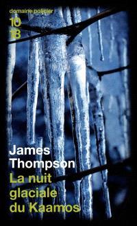 Une enquête de l'inspecteur Vaara, La nuit glaciale du Kaamos