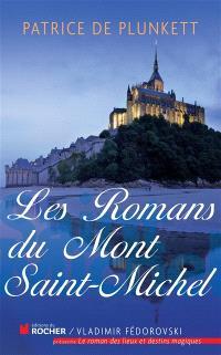 Les romans du Mont Saint-Michel