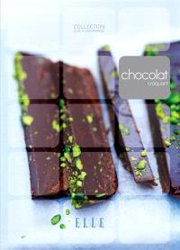 Chocolat craquant