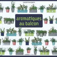 Aromatiques au balcon
