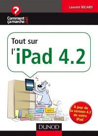Tout sur l'iPad 4.2