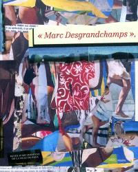Marc Desgrandchamps : exposition, Musée d'art moderne de la Ville de Paris, 13 mai-4 septembre 2011