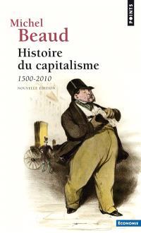 Histoire du capitalisme : 1500-2010