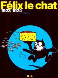 Félix le chat : 1923-1924
