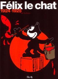 Félix le chat : 1924-1925