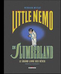 Little Nemo in Slumberland, Le grand livre des rêves