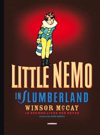 Little Nemo in Slumberland, Le second livre des rêves