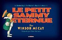 Le petit Sammy éternue : la collection complète des planches du dimanche de 1904 à 1905