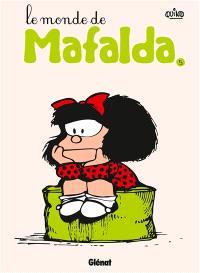 Mafalda. Volume 5, Le monde de Mafalda