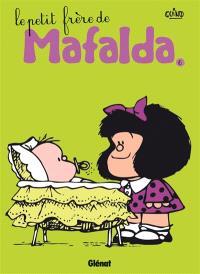 Mafalda. Volume 6, Le petit frère de Mafalda