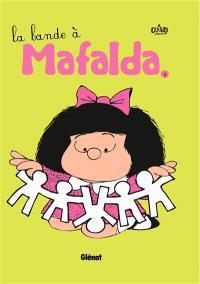 Mafalda. Volume 4, La bande à Mafalda