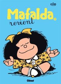 Mafalda. Volume 3, Mafalda revient